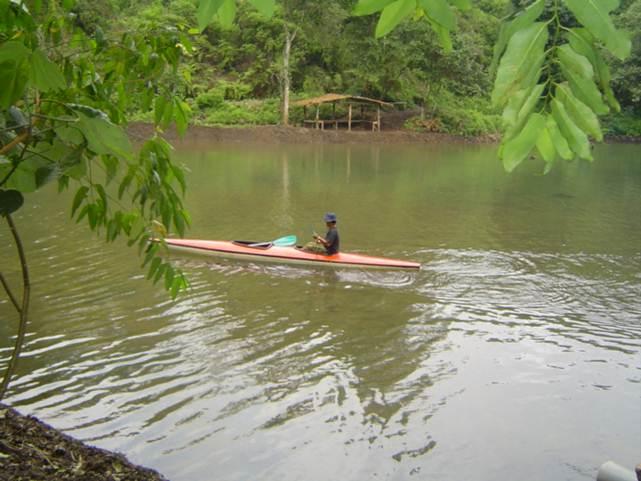 Situ Cibeureum, Samarang, Garut