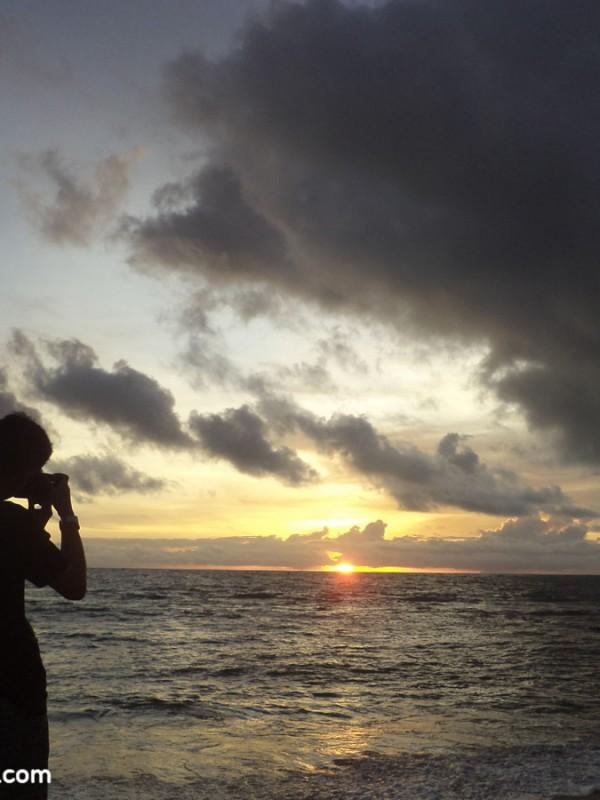 Exclusive Report: Kawasan Wisata Rancabuaya