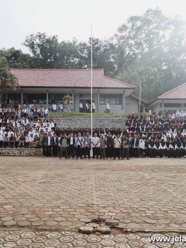 Sosialisasi dan Edukasi: Kemaritiman, Sadar Wisata, dan Cinta pada Kampung Halaman. Jelajah Garut.