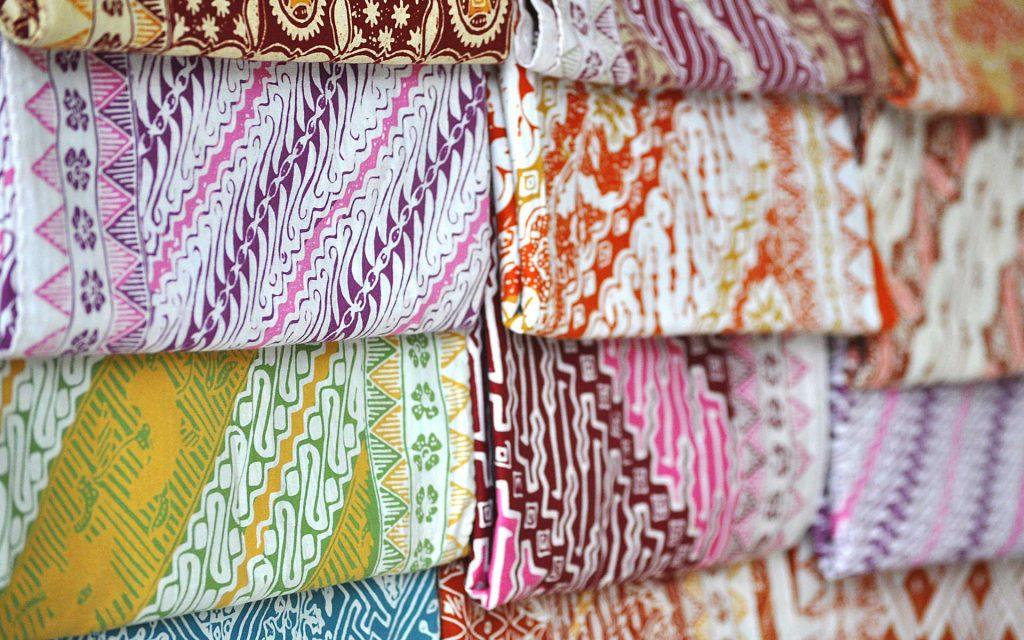 5 Motif Batik Garutan Lereng