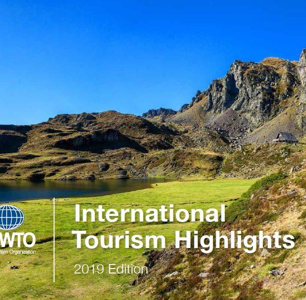 Negara Asia Tenggara (ASEAN) yang Paling Banyak Dikunjungi Wisatawan Mancanegara berdasarkan laporan UNWTO