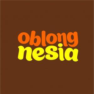 Oblongnesia Kaos Indonesia